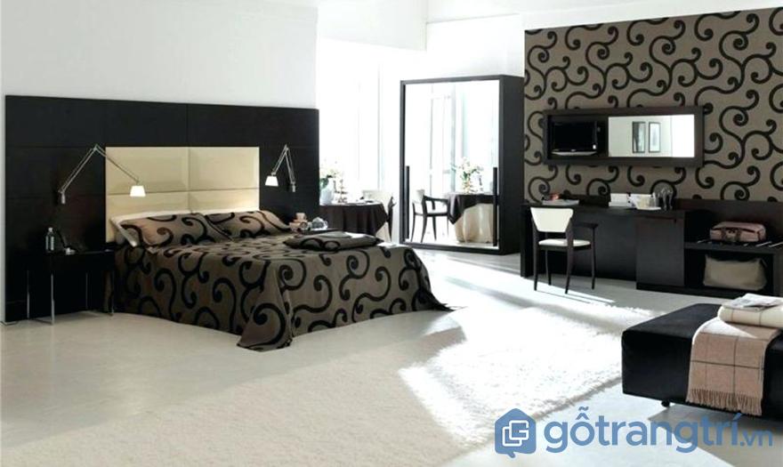 Bảo quản sơn phòng ngủ bền đẹp theo thời gian