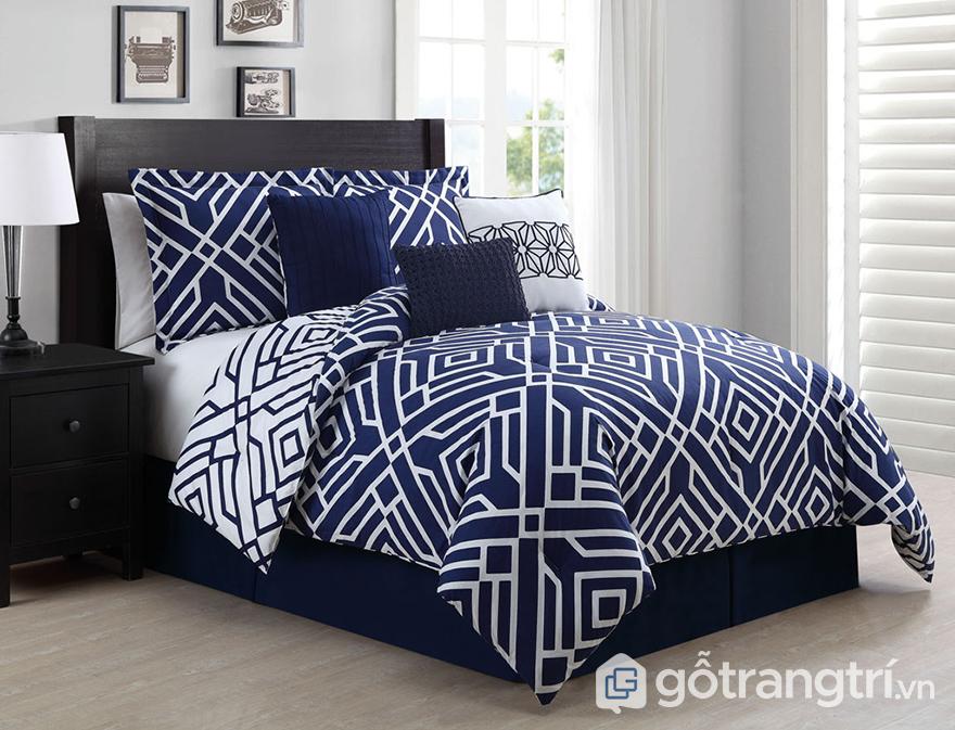 Phòng ngủ nên sơn màu mà bạn thích