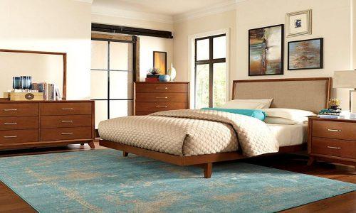 Phòng ngủ nên sơn màu gì đẹp?