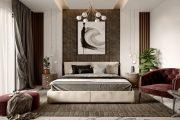 Sơn tường phòng ngủ - Giải pháp làm đẹp không gian cực hiệu quả