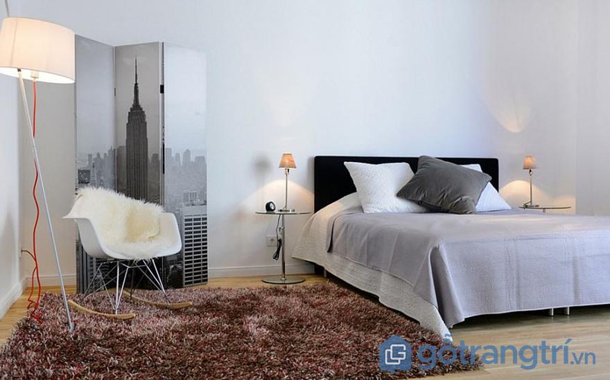 Thiết kế phòng ngủ 20m2 tinh tế