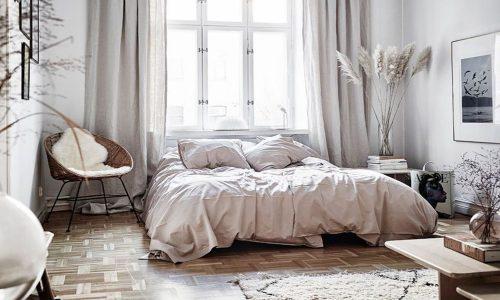 Nhãn mãn với 10 thiết kế phòng ngủ 20m2 đẹp không tì vết