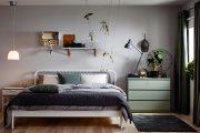 """Nghệ thuật thiết kế phòng ngủ khiến bạn """"đứng ngồi không yên"""""""
