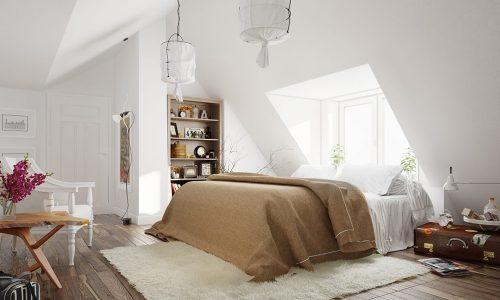 """15+Thiết kế phòng ngủ  hiện đại """"đốn tim"""" người nhìn"""