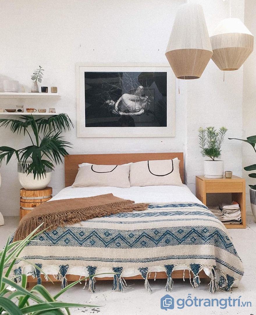 Thiết kế phòng ngủ 5m2