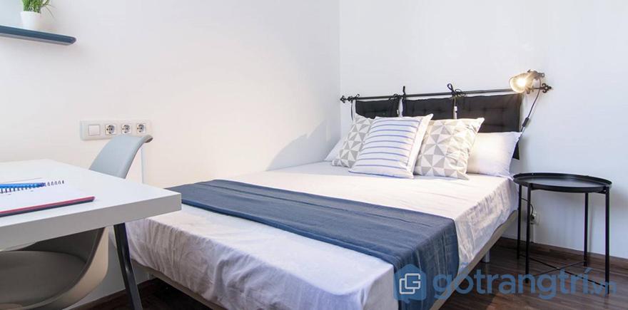 Thiết kế phòng ngủ nhỏ 9m2 ấn tượng