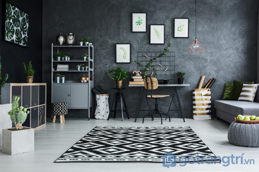 trang trí nội thất nhà cấp 4