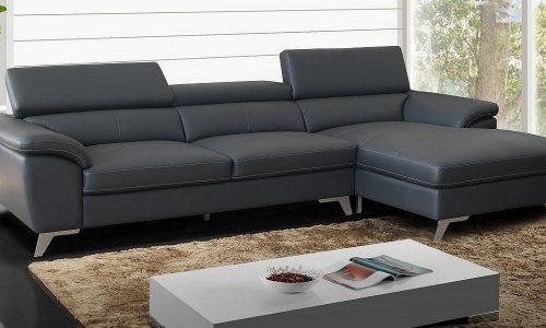 5 điểm cần lưu ý khi bọc da ghế sofa, nhận biết da thật