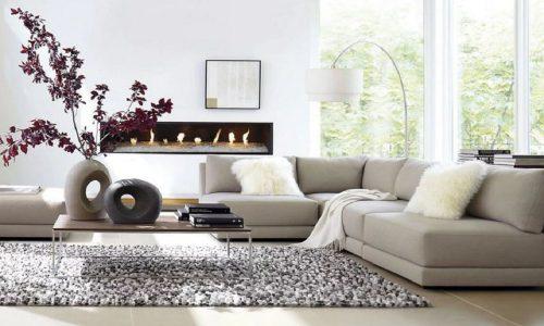 4 vật liệu làm ghế sofa cơ bản phổ biến nhất bạn cần biết