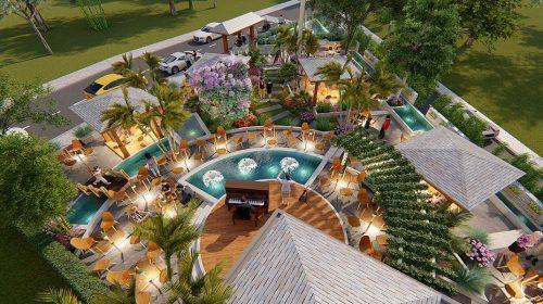 Tất tần tật chi phí mở quán cà phê sân vườn dành cho người khởi nghiệp