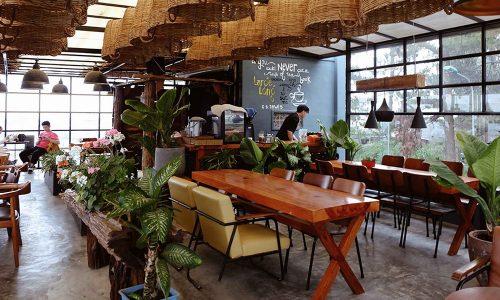 Mở quán cà phê cần những gì? 200 triệu liệu có mở được quán cà phê?