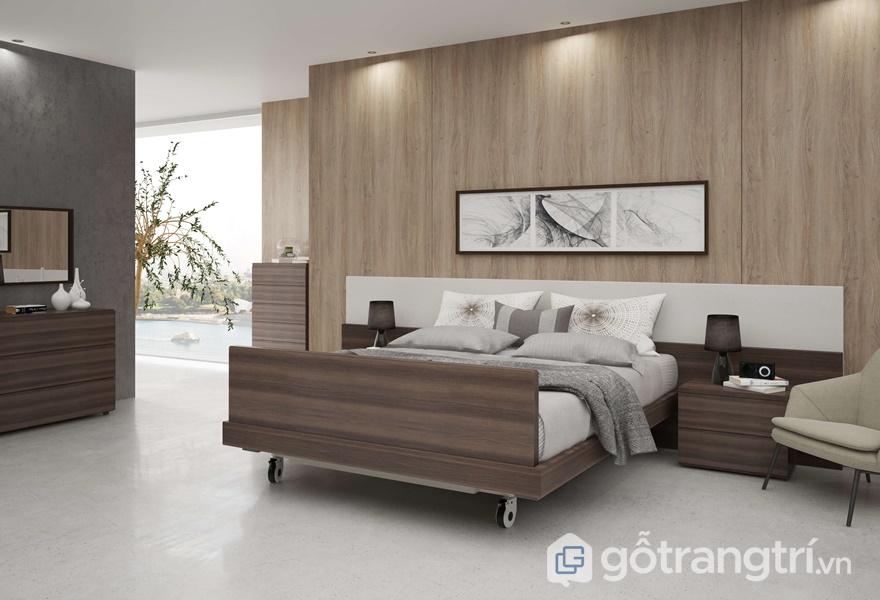 Ứng dụng của nhựa Laminate trong thiết kế nội thất - ảnh internet