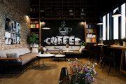 Quán cà phê yên tĩnh - góc nhỏ bình yên giữa lòng Hà Nội