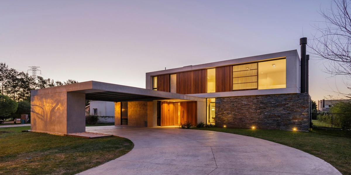 Thiết kế nhà cấp 4 - Sự quay trở lại đầy ngoạn mục trong kiến trúc nhà ở