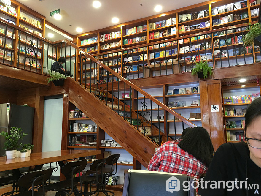 Ý tưởng mở quán cà phê