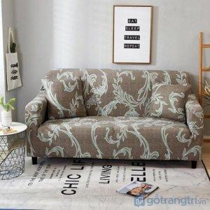 Khăn phủ ghế sofa GHS-6551