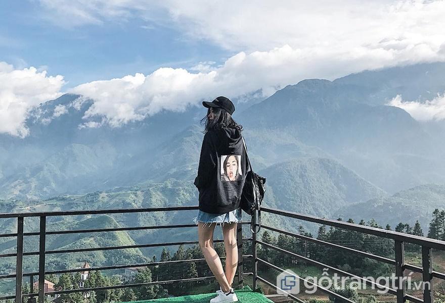 Lựa chọn các homestay ở Sapa đẹp để check-in sống ảo - ảnh internet