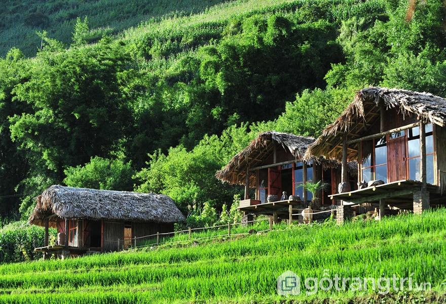Hmong Mountain Retreat - ảnh internet