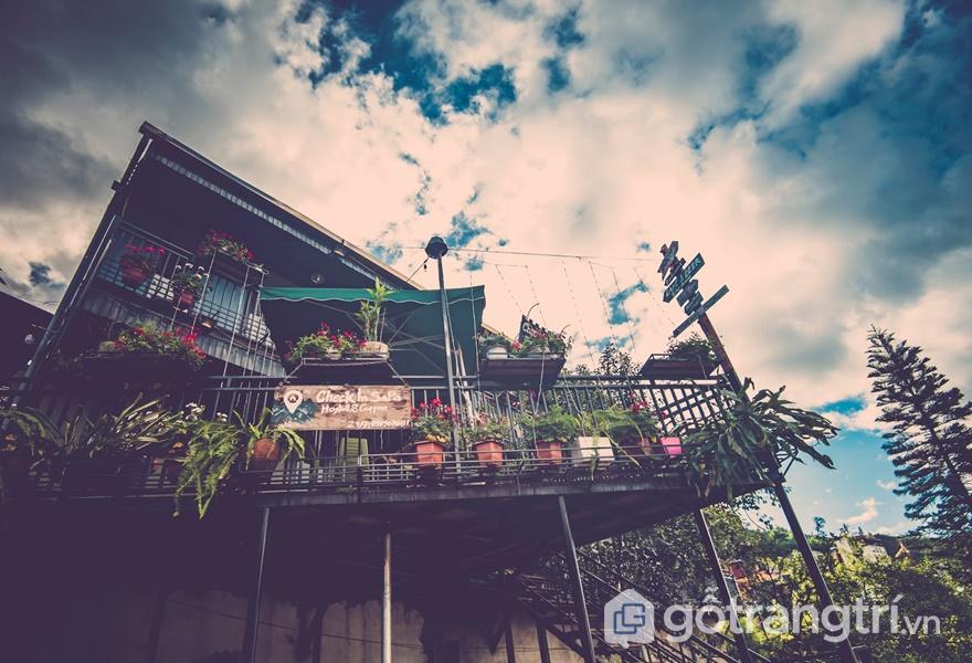 Chọn homestay gần những địa điểm du lịch - ảnh internet