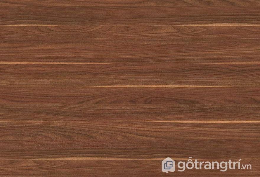 Bề mặt gỗ công nghiệp phủ Melamine tạo sự chân thành - ảnh gominhlong.com