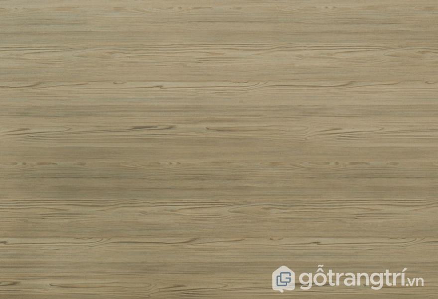 Bề mặt Melamine vân đồng điệu - ảnh gominhlong.com