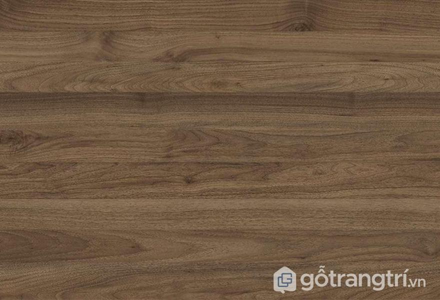 Bề mặt gỗ công nghiệp phủ Melamine - ảnh internet