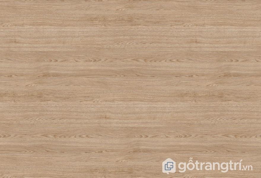 Bề mặt gỗ công nghiệp phủ Melamine tạo sự cuốn hút - ảnh gominhlong.com