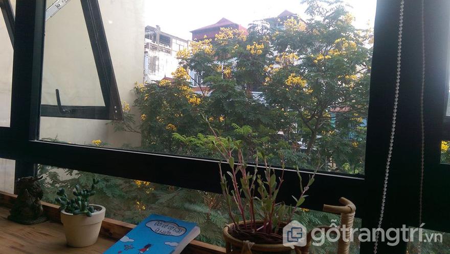 homestay đẹp ở Hà Nội