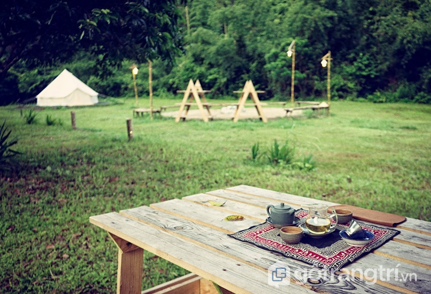 Green Valley Camp -Homestay gần Hà Nội cho chuyến dã ngoại cuối tuần - ảnh internet