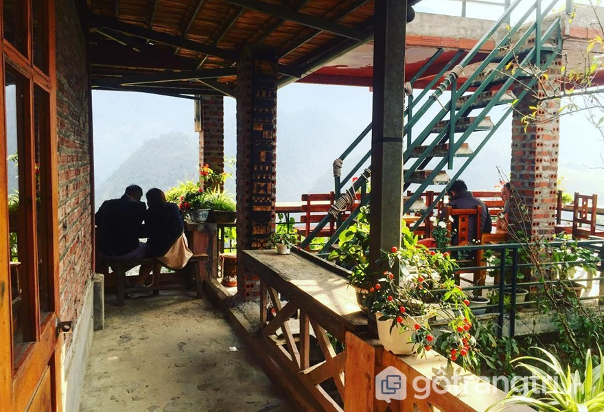 Gem Valley Sapa - Homestay đẹp ở Sapa - ảnh internet