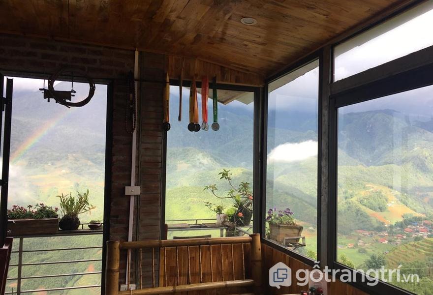 Không gian Mintu Home - ảnh internet