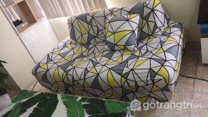 khăn bọc ghế sofa - 1