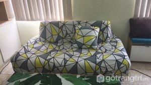 khăn bọc ghế sofa