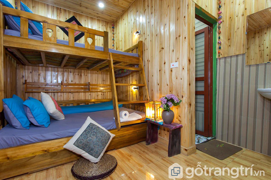 Little Sapa Homestay