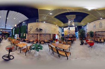 Bật mí 5 mô hình quán cà phê được ưa chuộc nhất hiện nay