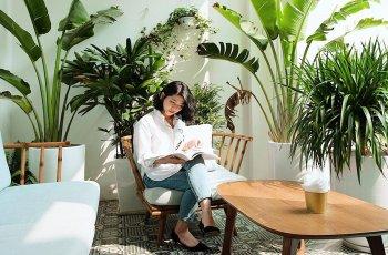 """""""Check in"""" mỏi tay tại 5 quán cà phê chụp ảnh đẹp ở Sài Gòn"""