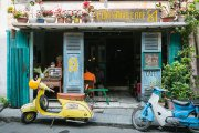 """""""Săn lùng"""" 5 quán cà phê đẹp ở Sài Gòn khiến dân tình xôn xao"""