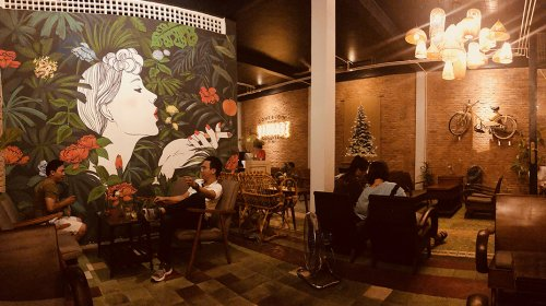 """TOP 5 quán cà phê đẹp ở Đà Nẵng khiến giới trẻ """"điên đảo"""""""