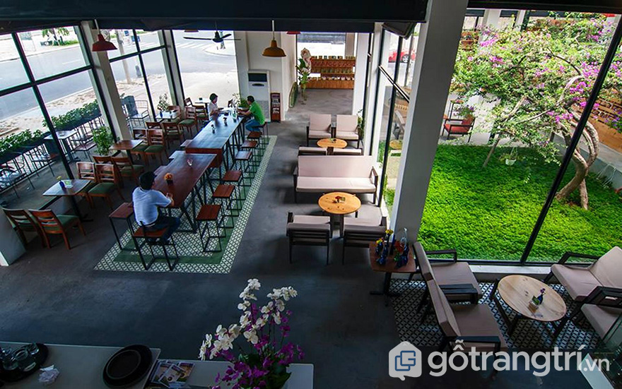 Đà Nẵng Souvenir & cafe