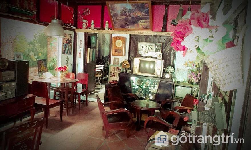 Địa chỉ: 21 Huỳnh Khương An, phường 5, quận Gò Vấp, TP HCM