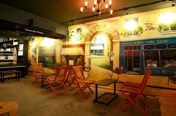 Những quán cà phê nhân tình ở Sài Gòn sở hữu không gian ngọt lịm