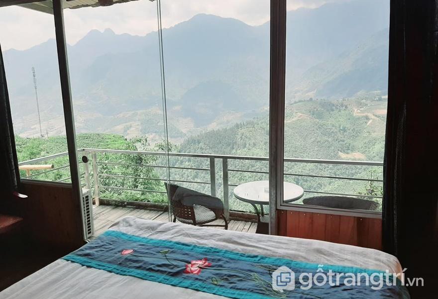 Valley View Homestay - ảnh internet