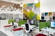 Thiết kế nội thất văn phòng theo từng mô hình phổ biến