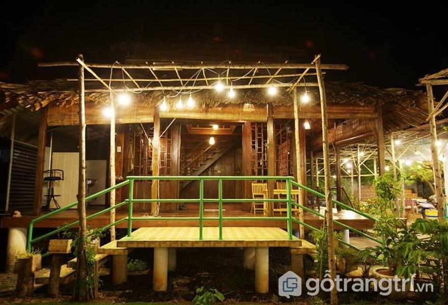 Review 10 homestay Tam Đảo giá rẻ được nhiều bạn trẻ yêu thích nhất