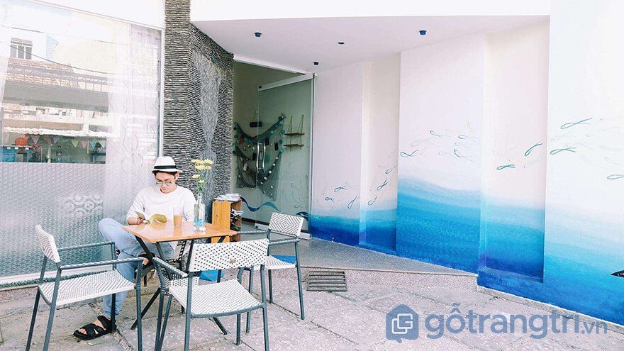 vitamin sea homestay Đà Nẵng