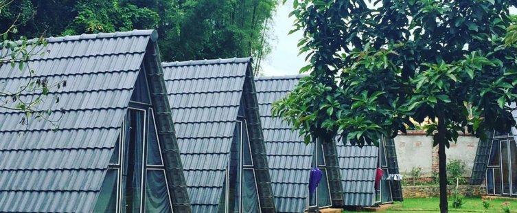 dịch vụ homestay ở Mộc Châu