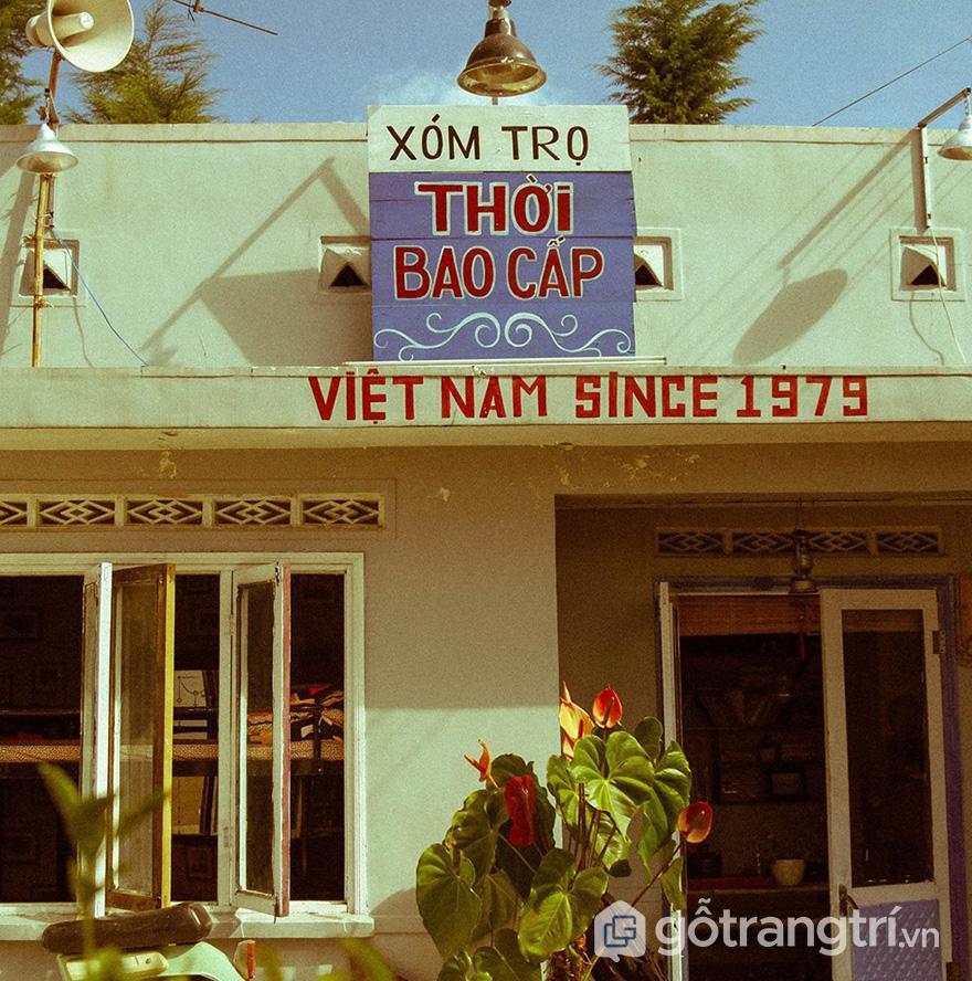 homestay Đà Lạt giá rẻ