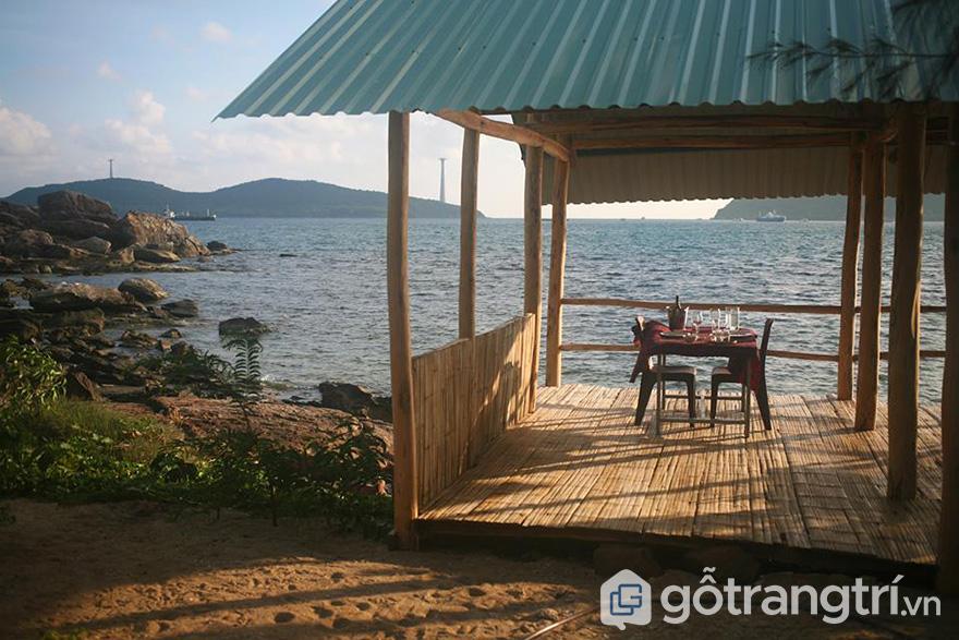 homestay Phu Quoc