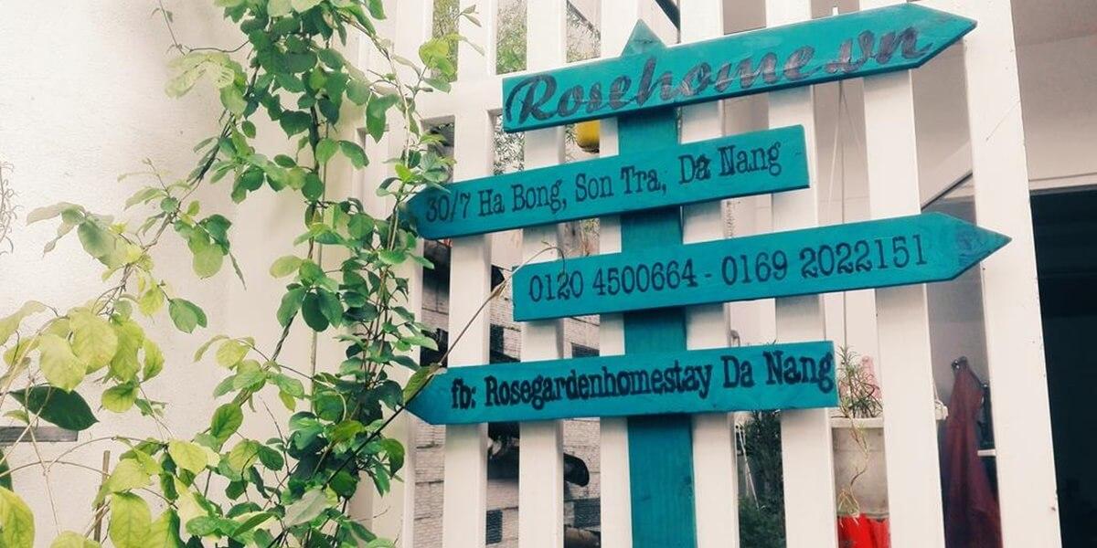 homestay Đà Nẵng giá rẻ
