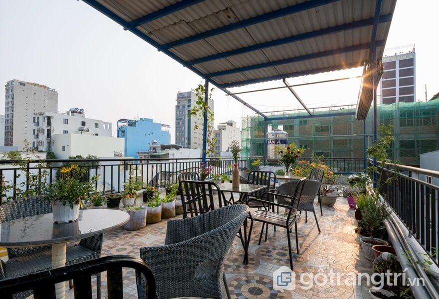 Rose Garden - Homestay Đà Nẵng giá rẻ - ảnh internet